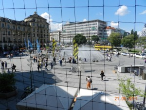 Karlstorplatz