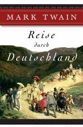 MarkTwain-Deutschlandreise