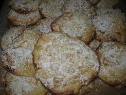 Puddingstreusel