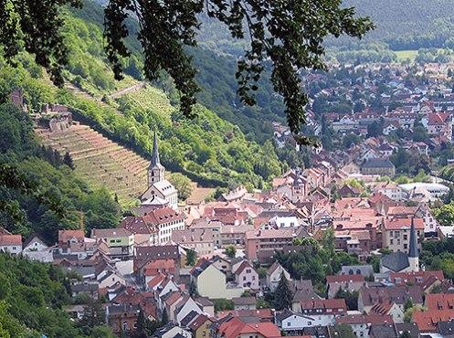 Klingenberg_am_Main